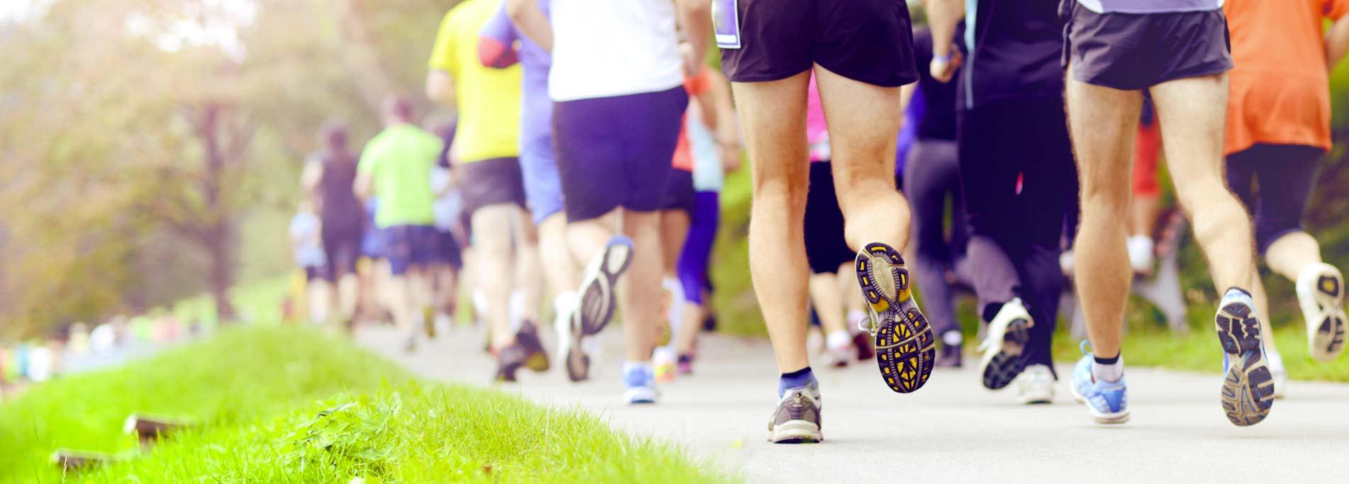 Storie di corsa: 20