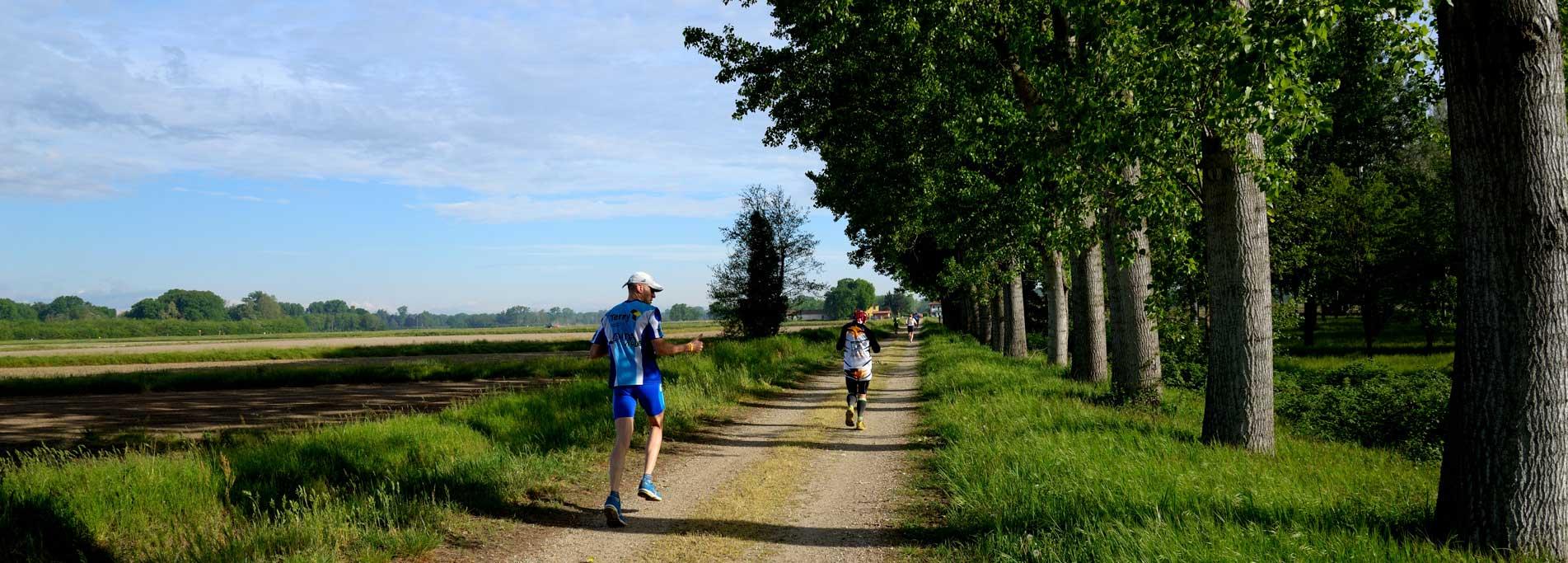 Storie di corsa: 36