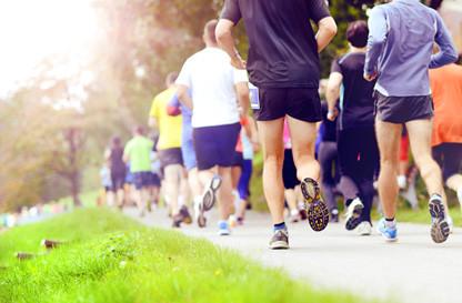 Storie di corsa: 25