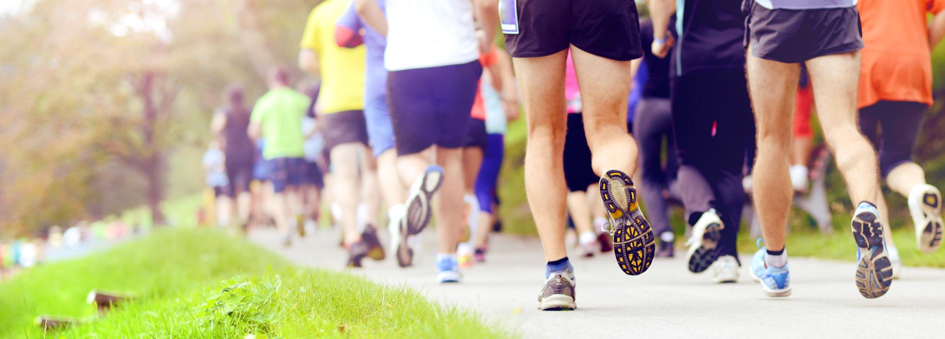 Storie di corsa: camminata in compagnia a Cogliate