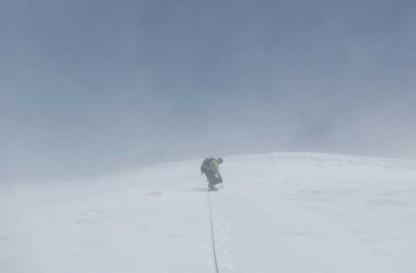4 Vie Alpinistiche Classiche al Monte Rosa