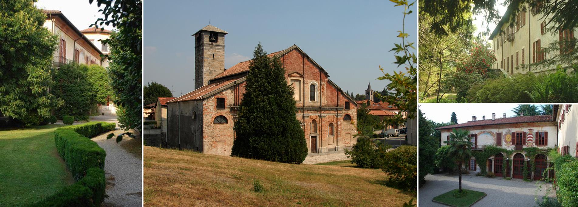 Varallo Pombia