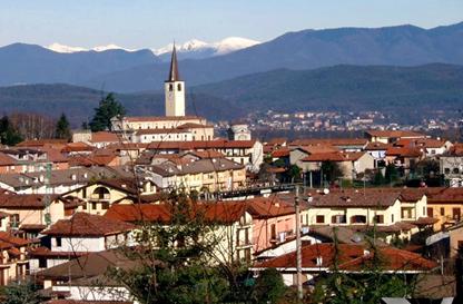 Borgo Ticino