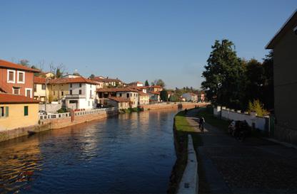 Bernate Ticino