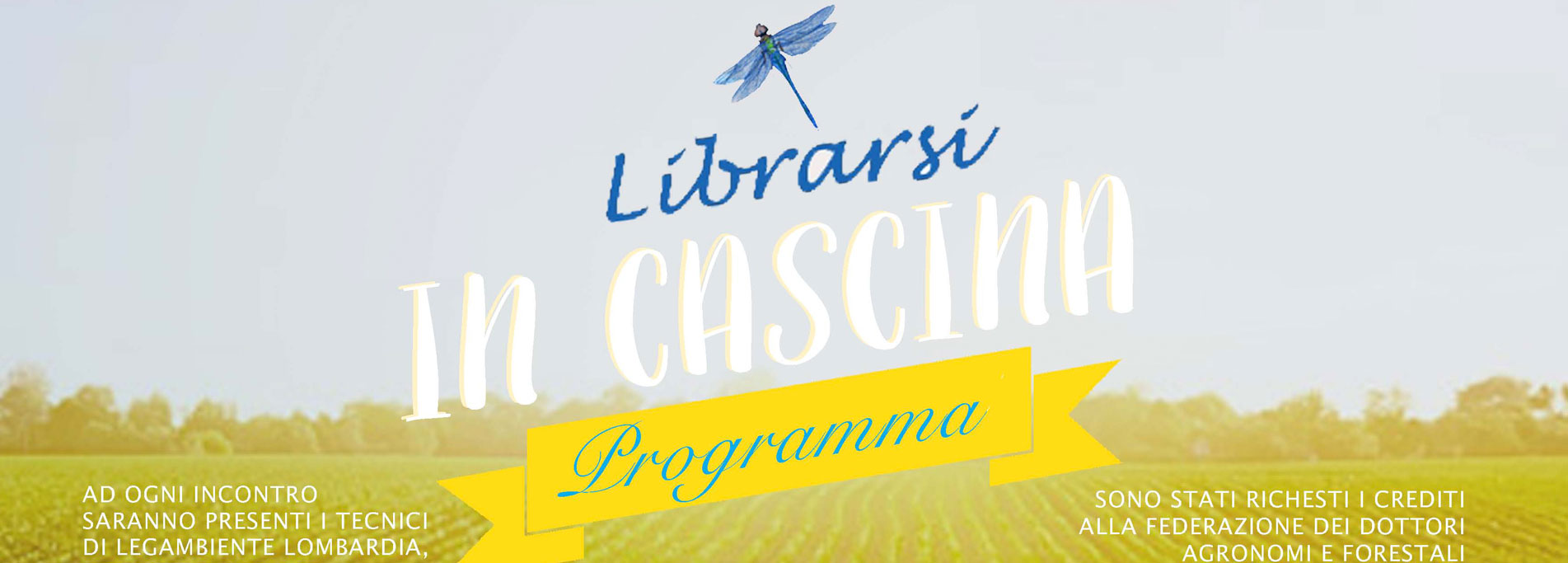 Librarsi: Cascina Forestina