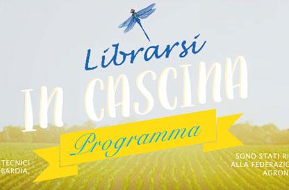 Librarsi - Cascina Isola Maria
