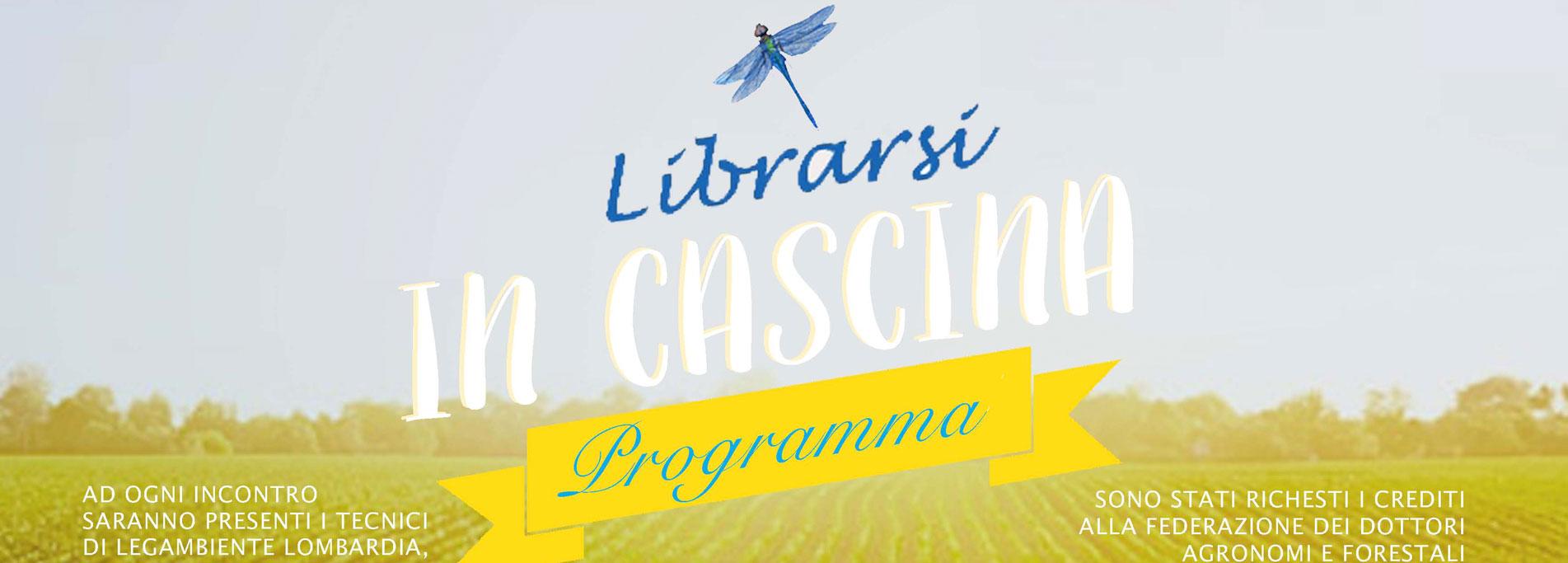 Librarsi in Cascina - Cascina Scanna
