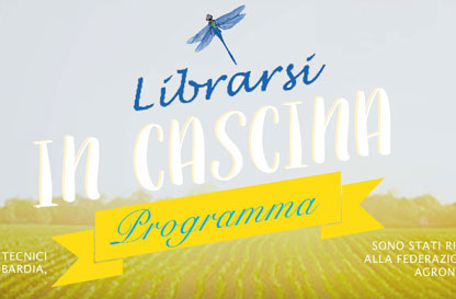 Librarsi in Cascina - Cascina Scanna