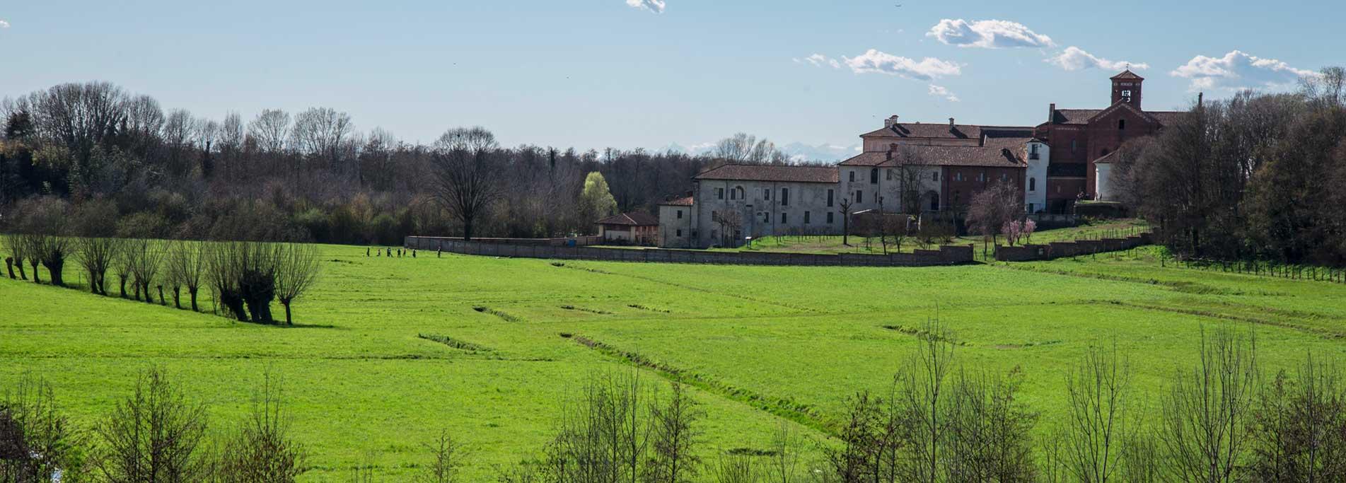 Sentieri Antichi a Morimondo