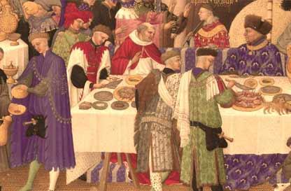 Nobile Convivium Medievale a Morimondo