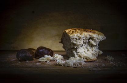 Facciamo il pane alla Cascina Fiorentina