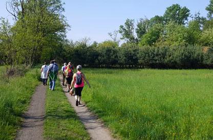 Escursione storico naturalistica nel Parco del Ticino