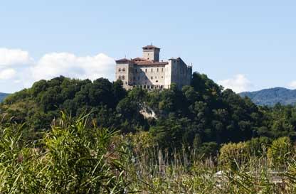 Rocca Borromeo di Angera