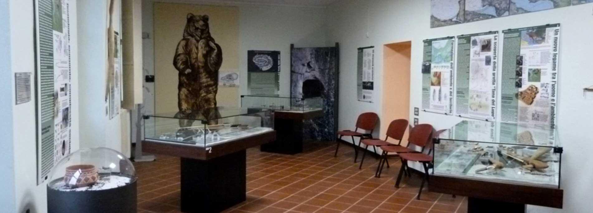 Museo Archeologico di Angera
