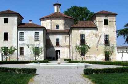 Villa Annoni di Cuggiono