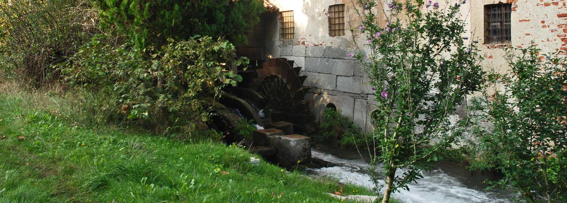 Localita Molinetto di Cameri
