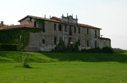 Cascina Braghettona di Vigevano