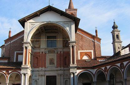 Basilica di Santa Maria Nuova di Abbiategrasso