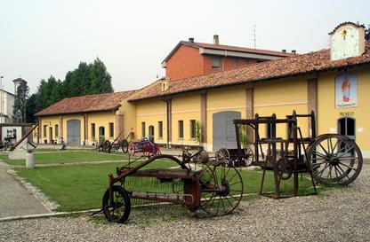Museo agricolo Angelo Masperi