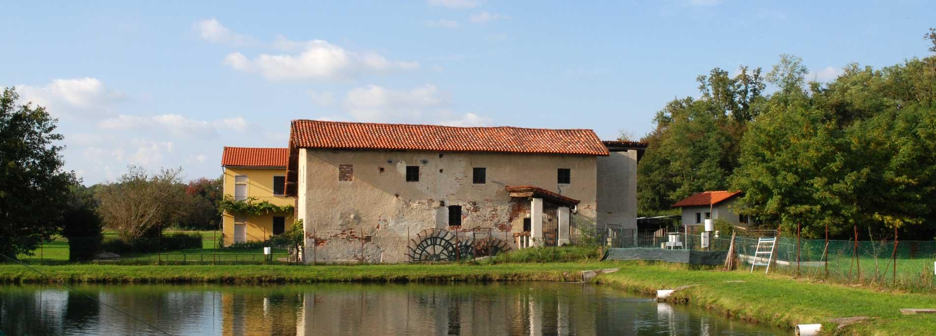 Mulino Vecchio di Bellinzago Novarese