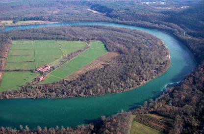 Area Casone - Montelame