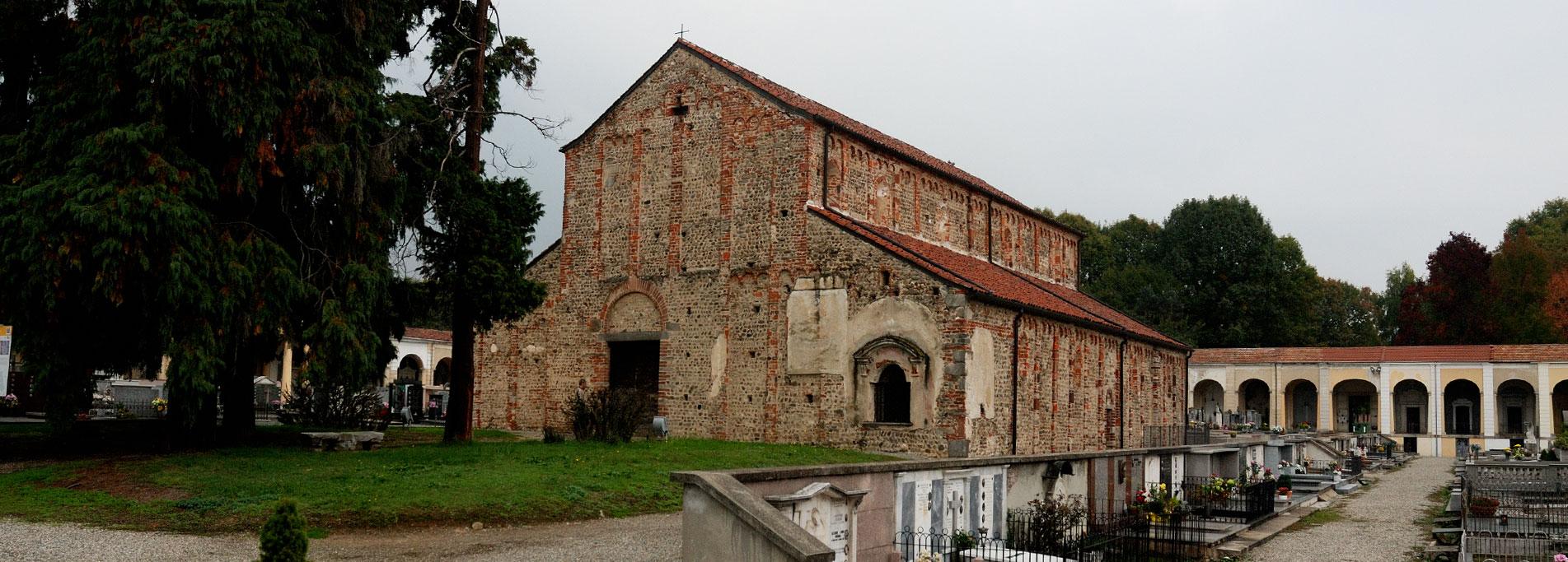 Chiesa di San Michele di Oleggio