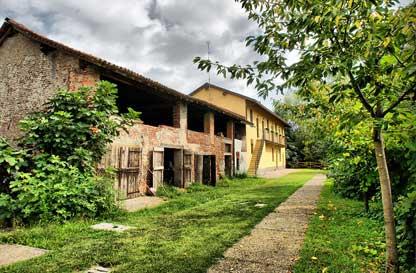 Cascina Scanna di Cisliano