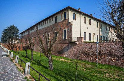 Castello Visconteo di Bereguardo