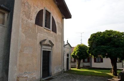 Oriano Sopra Ticino