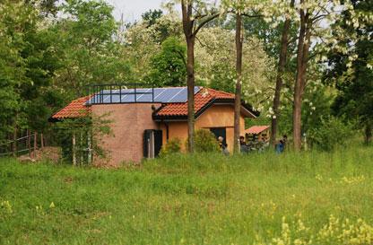 Stazione Ornitologica Dogana