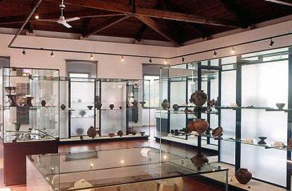 Civico Museo Archeologico di Sesto Calende