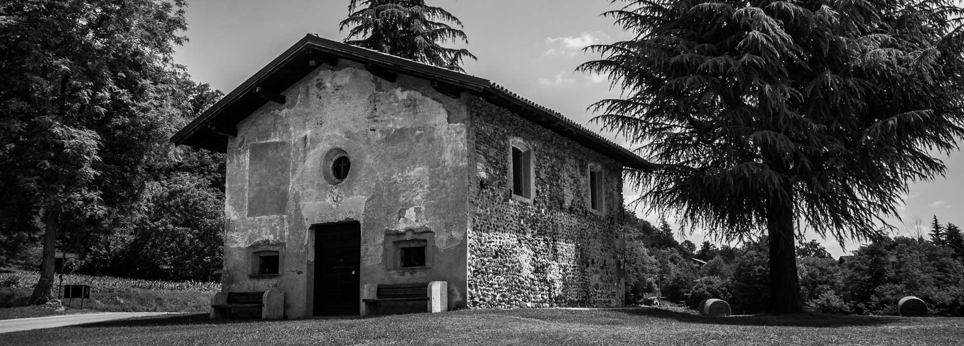 Oratorio di San Vincenzo di Sesto Calende