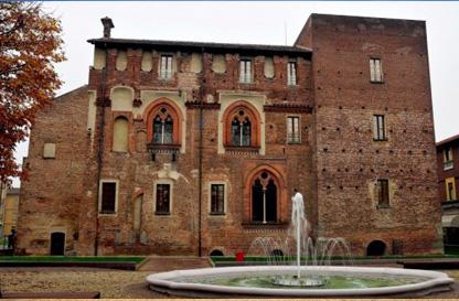 Castello Visconteo di Abbiategrasso