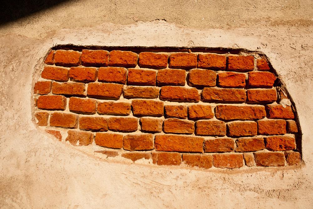 Mattoni -Mulino Vecchio di Bellinzago