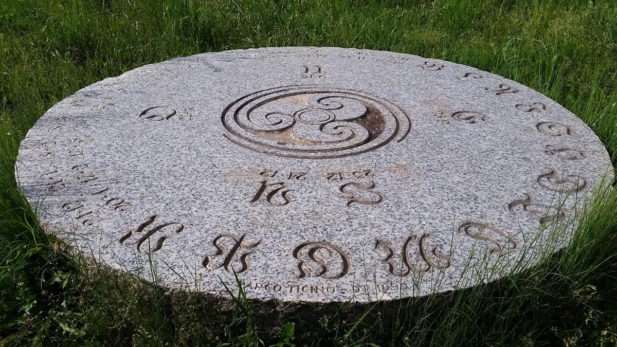 calendario celtico