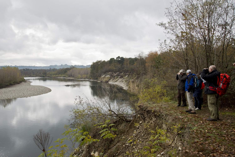 Casone Montelame erosione Ticino