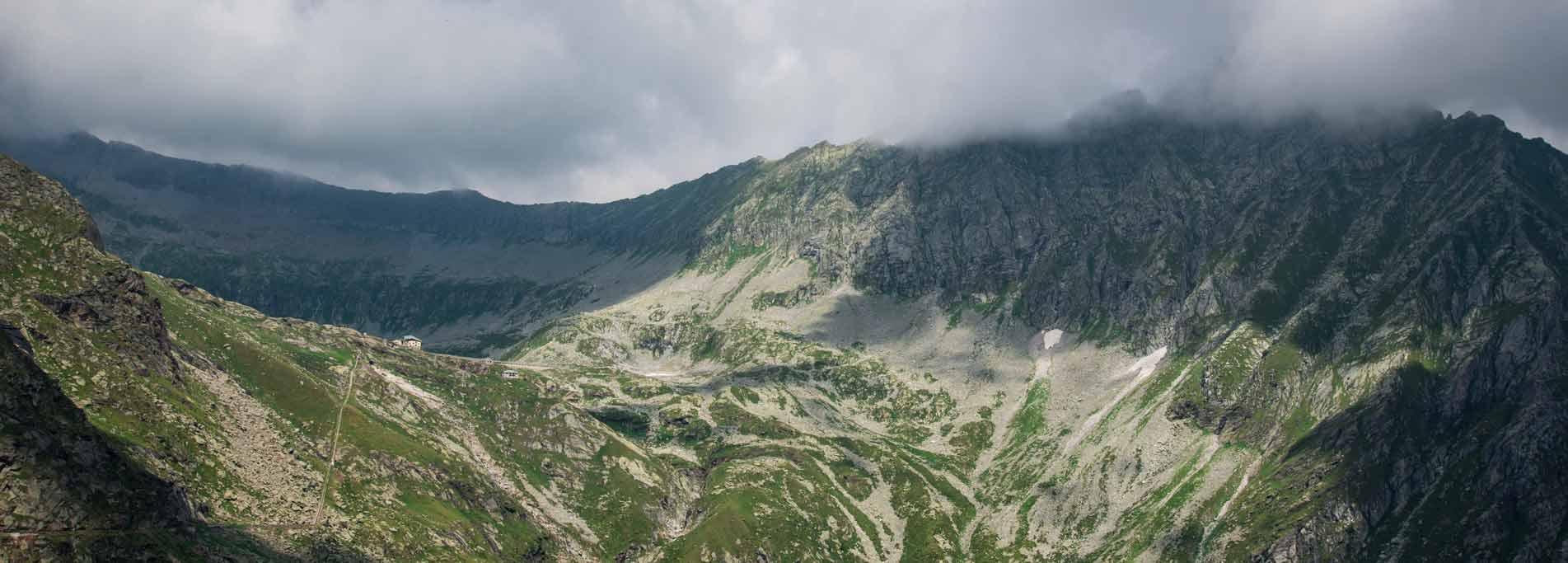 Anello delle dighe della Valle Antrona